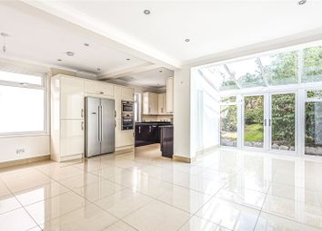 4 bed semi-detached house for sale in Rickmansworth Road, Watford, Hertfordshire WD18