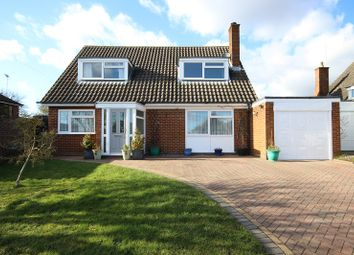 Thumbnail 4 bed detached house for sale in Redland Drive, Northampton, Northamptonshire.