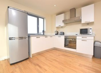 2 bed flat to rent in 56 Scotland Street, Sheffield S3