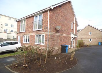 Thumbnail 3 bed semi-detached house for sale in Chesil Gardens, Parkstone