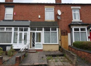 Thumbnail Property for sale in St. Marys Road, Smethwick, West Midlands