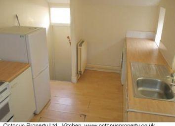 Thumbnail 3 bed flat to rent in Miller Street, Bensham, Gateshead, Newcastle Upon Tyne