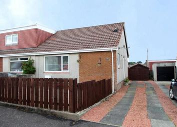 Thumbnail 2 bed bungalow for sale in Crossdene Road, Crosshouse, Kilmarnock, East Ayrshire