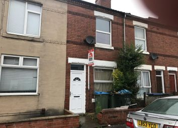 2 bed terraced house for sale in Aldbourne Road, Radford CV1