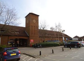 Thumbnail Office to let in Suite 5, The Clocktower, Chineham Shopping Centre, Basingstoke, Hampshire