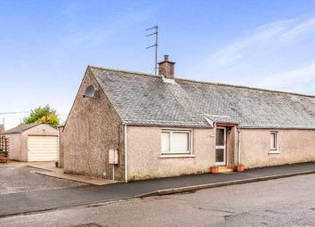 Thumbnail 3 bed property for sale in Rosemore Main Street, Luthermuir, Laurencekirk