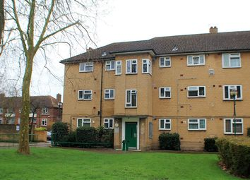 Thumbnail 1 bed flat for sale in Montgomery Crescent, Romford