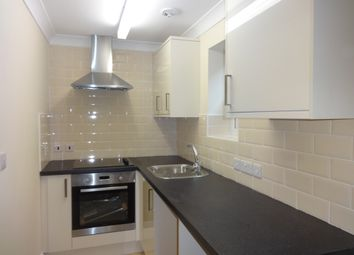 Thumbnail 1 bed flat to rent in Palmerston Road, Shanklin