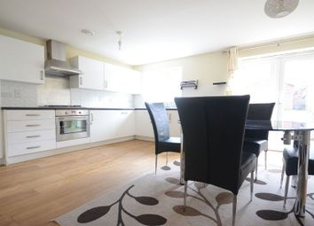 Thumbnail 4 bedroom terraced house to rent in Regis Park Road, Earley, Reading