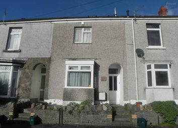 Thumbnail 4 bed property to rent in Bay View Terrace, Brynmill, Swansea