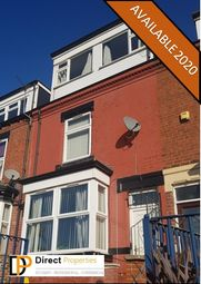 Thumbnail 4 bed shared accommodation to rent in Burley Road, Burley, Leeds