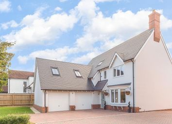Thumbnail 4 bed detached house for sale in Plot 5, The Old Stour, Alderminster
