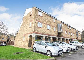 2 bed flat for sale in Charleston Court, Pitsea, Basildon SS13