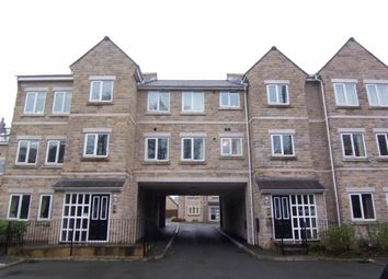 Thumbnail 2 bed flat to rent in The Sidings, Chinley, High Peak