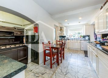 Thumbnail 3 bed terraced house to rent in Naylor Road, Whetstone, London