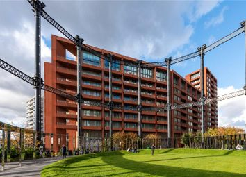 Thumbnail 2 bed flat for sale in Tapestry Apartments, 1 Canal Reach