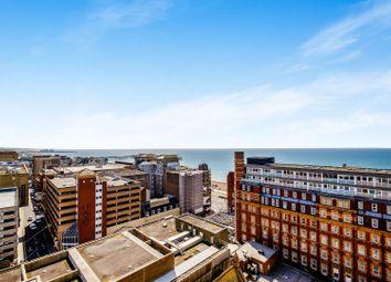 Thumbnail 2 bedroom flat for sale in Sussex Heights, St. Margarets Place, Brighton