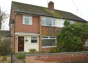 Thumbnail 2 bed maisonette to rent in Derwent Close, Eastern Green, Coventry
