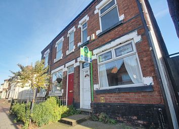 Thumbnail 2 bed end terrace house for sale in Derby Road, Stapleford, Nottingham