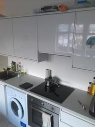 Thumbnail 1 bed duplex to rent in Finchly Road, London