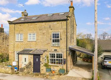 Thumbnail 2 bed cottage for sale in Lund Lane, Harrogate, North Yorkshire