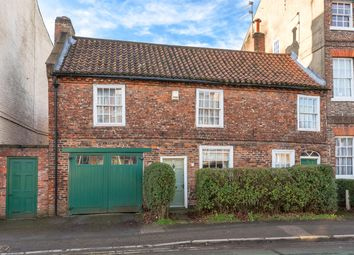 3 bed terraced house for sale in Main Street, Fulford, York YO10