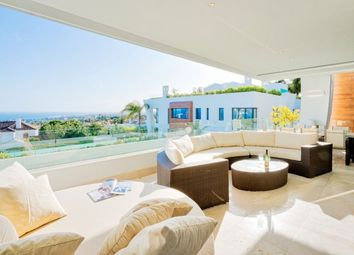 Thumbnail 4 bed apartment for sale in Sierra Blanca Sur, Marbella Golden Mile, Costa Del Sol