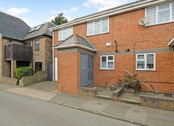 Butler Street, Hillingdon, Middlesex UB10. 3 bed semi-detached house for sale