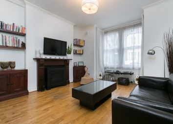 Thumbnail 1 bed flat to rent in Melgund Road, London