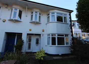 Thumbnail 2 bed maisonette to rent in Forest Side, Chingford, London
