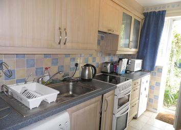 Thumbnail 1 bed maisonette to rent in Norris Close, Abingdon