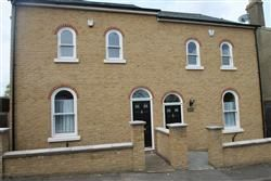 Thumbnail 3 bed semi-detached house to rent in Sheppy Place, Gravesend