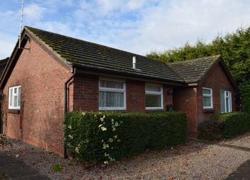 Thumbnail 3 bed detached bungalow for sale in Sapperton, Werrington, Peterborough