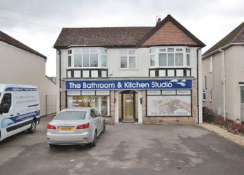 Thumbnail 2 bed flat to rent in Bicester Road, Kidlington, Oxford