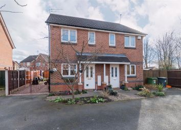 2 bed semi-detached house for sale in The Chase, Wolverhampton WV6