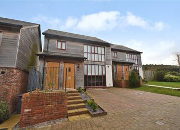 3 bed detached house for sale in Shapter Court, Exmouth, Devon EX8