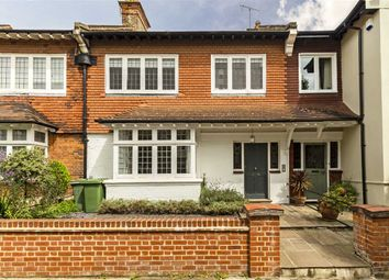 Thumbnail 3 bed flat to rent in Clavering Avenue, London