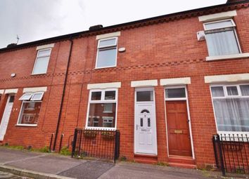 Thumbnail 2 bed terraced house for sale in Annie Street, Salford