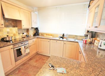 Thumbnail 1 bed flat for sale in Arnal Crescent, London