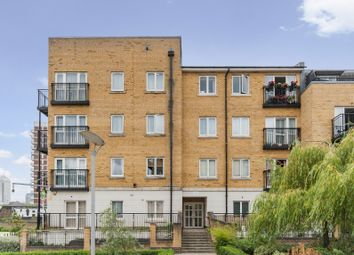 Thumbnail 1 bed flat for sale in Coalstore Court, Stepney