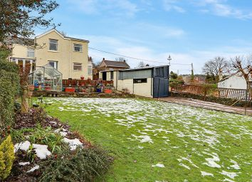3 bed semi-detached house for sale in Morse Lane, Drybrook, Gloucestershire. GL17