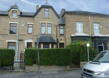 Thumbnail 4 bed terraced house for sale in Bertram Road, Bradford, West Yorkshire