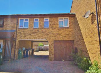 Thumbnail 1 bed flat to rent in Arnold Place, Poets Corner, Tilbury