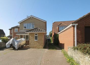 Thumbnail 4 bed detached house for sale in Greenway Lane, Chippenham
