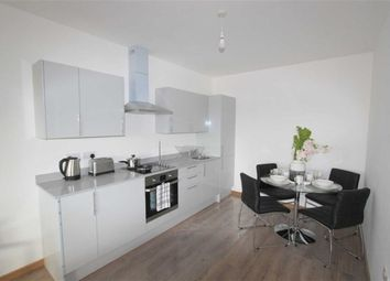 Thumbnail 2 bed flat to rent in The Quadrant, Swindon, Wiltshire