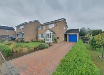 Thumbnail 4 bed detached house for sale in Connaught Way, Bedford, Bedfordshire, .