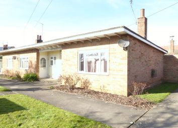 Thumbnail 1 bedroom bungalow for sale in Ray Road, Bicester