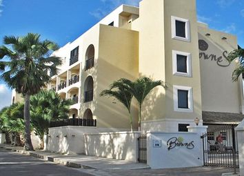 Thumbnail 4 bed apartment for sale in Christ Church, Barbados