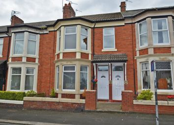 Thumbnail 2 bed flat to rent in Fontburn Terrace, North Shields