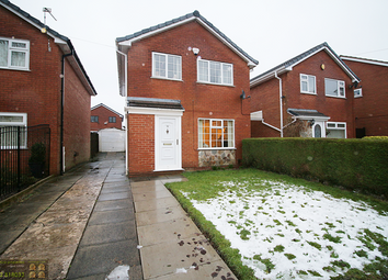 Thumbnail Detached house for sale in Quakerfields, Westhoughton
